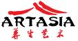 Academia de Arte Asiatice – ARTASIA Logo