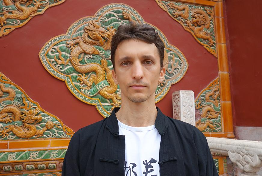 Damian Ming